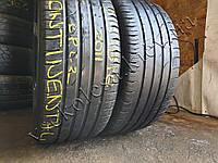 Шины бу 215/45 R16 Continental