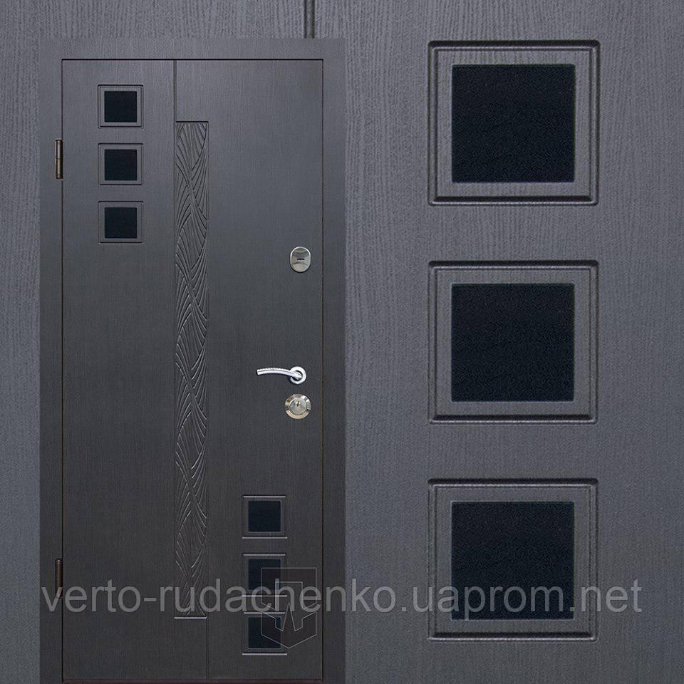 Двери входные Патриот Серия PS