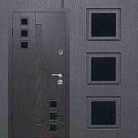 Двери входные Патриот Серия PS , фото 1
