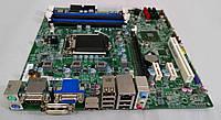 Материнская плата intel Q67 LGA1155  MicroATX 4xDDR3  i3, i5, i7 (Sandy Bridge)