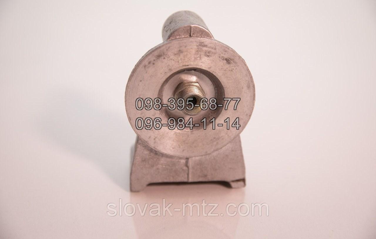 Корпус крепление фильтра топливного МТЗ 245-1117081