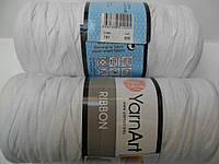 Ribbon (риббон) - 751  белый