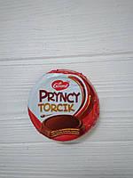 Вафли в шоколаде dr Gerard Pryncy Torcik 28,5гр (Польша)