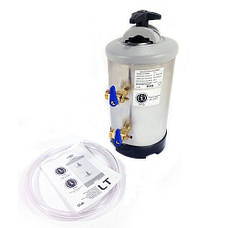 Фильтр-умягчитель для воды DVA 12 DVA (Италия), фото 2