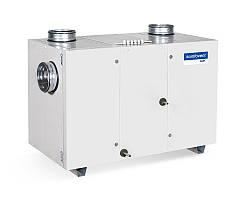 Інноваційна вентиляційна установка з вбудованим тепловим насосом Komfovent  RHP 1500 U
