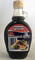 Сироп с черной смородины Mcennedy 250 мл, фото 1
