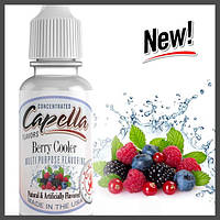 Ароматизатор Capella Berry Cooler