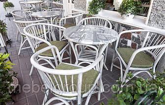 Крісло з ротанга Париж, фото 3