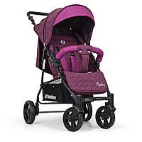 Детская прогулочная коляска-книжка ME 1012L MY WAY Marsala Гарантия качества Быстрота доставки