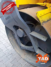 Дорожный каток Bomag BW 174 AP AM (2008 г), фото 3