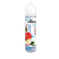 Жидкость для электронных сигарет Vegas Fresh Apple 1.5 мг 60 мл