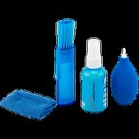 Набор чистящий LF-CL026, 4 в 1 (2353)