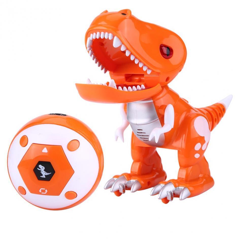 Динозавр FK602A(ORANGE)