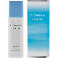 Женская парфюмированая вода DONNA LA RIVE 90 мл