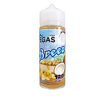 Vegas Breeze - 120 мл VG/PG 70/30