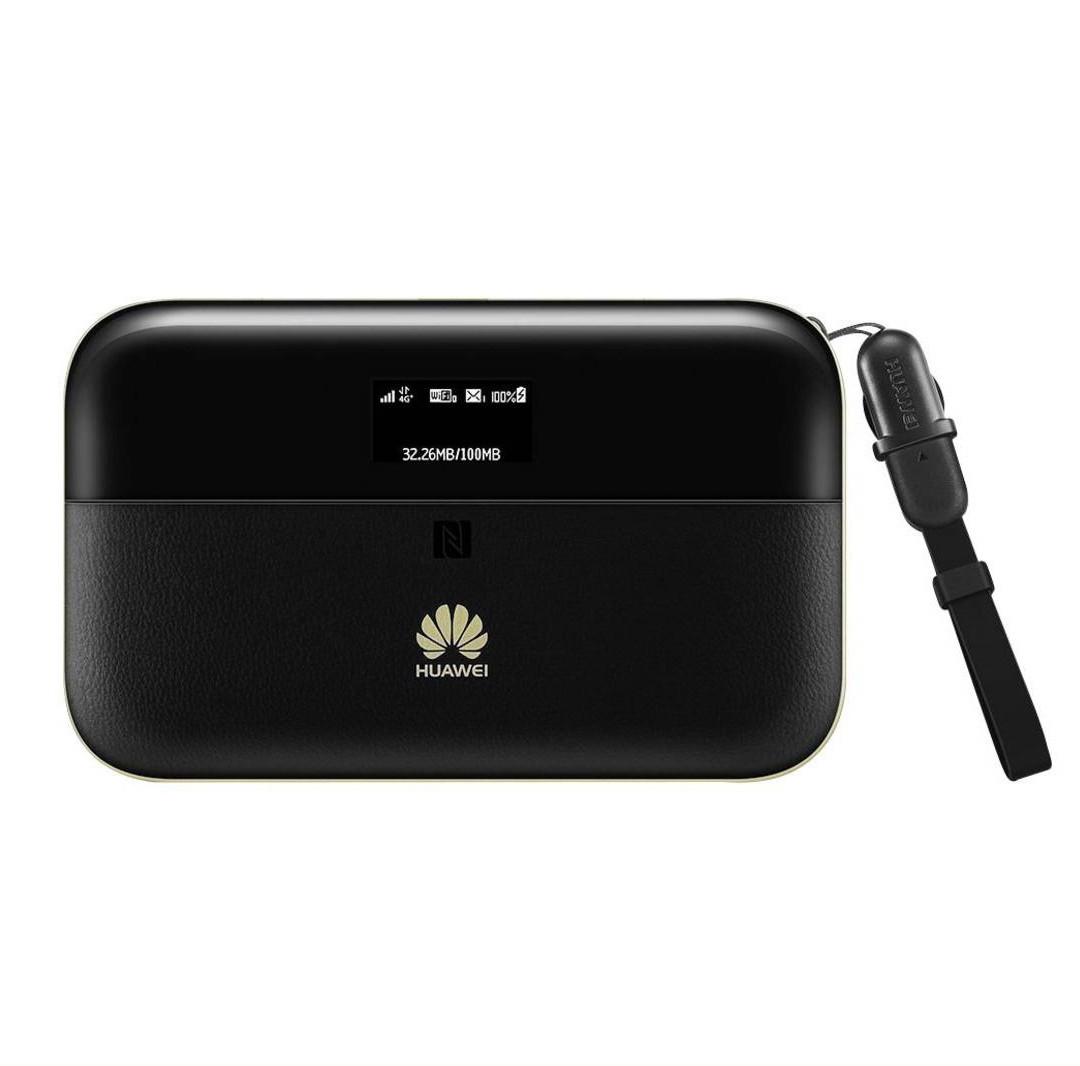 3G/4G LTE Wi-Fi роутер Huawei E5885Ls-93a (Киевстар, Vodafone, Lifecell)