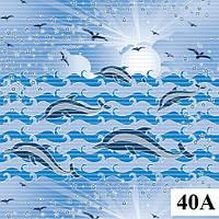 Килимки в рулонах Dekomarin 40 (розміри: 0.65 м, 0.80 м, 1.3 м), фото 1