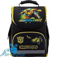 "Каркасный рюкзак для мальчика ""трансформер"" Kite Transformers TF19-500S, фото 1"
