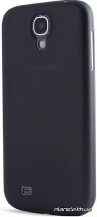 NN TPU силиконовый чехол-накладка для Samsung i9200 Galaxy Mega 6.3 Black, фото 2