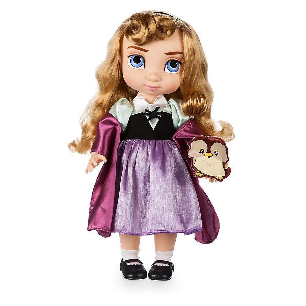 Аврора спящая красавица кукла аниматор 40 см ДИСНЕЙ / DISNEY
