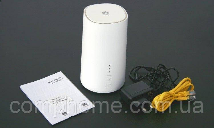 4G LTE Wi-Fi роутер Huawei B528s-23a (Киевстар, Vodafone, Lifecell)