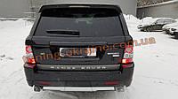 Задний бампер в сборе Autobiography для Range Rover Sport 2005-2013 гг.