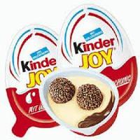 Киндер Джой (Kinder Joy)