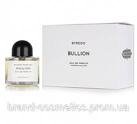 Парфюмированная вода унисекс Byredo Byredo Bullion 100 мл  (в оригинальном качестве)