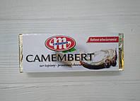 Сырок плавленый Mlekovita 100гр (Польша) camembert