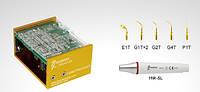 Скалер ультразвуковой UDS-N3 LED (для монтажа в стоматологическую установку)