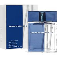 Парфюм мужской Armand Basi In Blue 100 мл