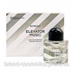 Парфюмированная вода унисекс Byredo Elevator Music 100 мл  (в оригинальном качестве)