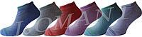 """Жіночі літні шкарпетки мікс """"lomani"""""""