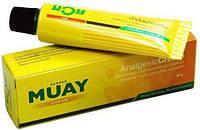 Самая лечебная тайская мазь для спортсменов с обезболивающим и разогревающим эффектом,Namman Muay Cream 100гр.