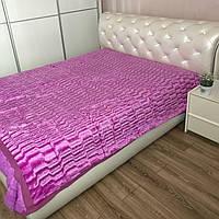 """Покрывало на кровать размер 200Х230 """"Норка"""" В наличии много цветов, фото 1"""