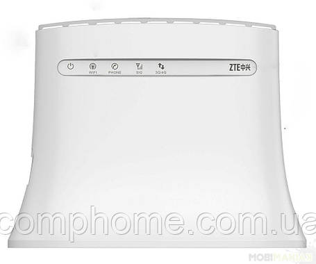 3G/4G Маршрутизатор ZTE MF283+ (Киевстар, Vodafone, Lifecell), фото 2