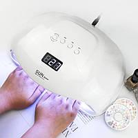 Универсальная LED/UV лампа SunX Plus 72 Вт