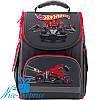 "Каркасный рюкзак для мальчика ""трансформер"" Kite Hot Wheels HW19-500S"