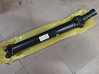 Вал карданный оригинальный  6106499M91 (замена для 6114050M91) для TEREX 760/820/840/860/970