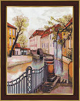 """Набор для вышивания Золотое руно """"Старая Прага"""""""