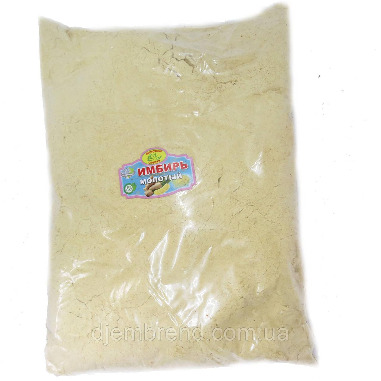 Имбирь молотый, 1 кг