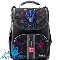 Рюкзак для мальчиков начальных классов Kite Transformers TF19-501S-2, фото 1