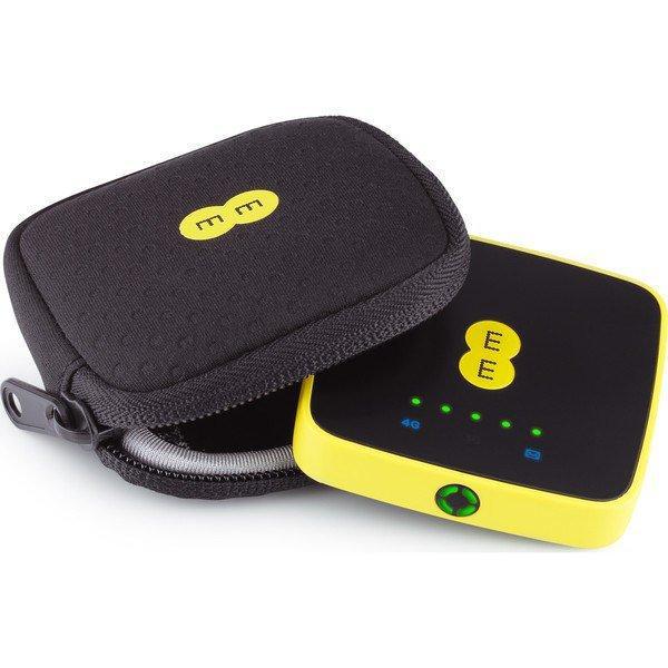 Мобильный 3G/4G WiFi Роутер Alcatel EE40 (Киевстар, Vodafone, Lifecell)
