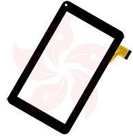 Сенсор GoClever Tab R70 (186x111) 30Pin Тачскин Стекло Touch Screen