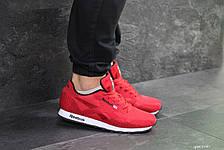 Чоловічі кросівки Reebok,текстиль,сітка,червоні 43,44 р, фото 2