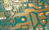 Золочение разъемов с металлостекляными уплотнениями, СВЧ устройства, тонкопленочные схемы, электроника