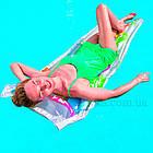 """Матрас надувной для плавания """"Солнечный день"""" 29644033, фото 4"""
