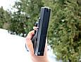 Страйкбольный пистолет Глок 17 (Glock 17) Galaxy G15+ с кобурой, фото 8