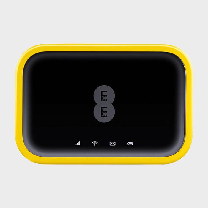 Мобильный 4G/3G WiFi роутер Alcatel EE120 (Киевстар, Vodafone, Lifecell)