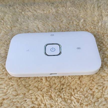 3G/4G LTE Wi-Fi роутер Huawei R218 (Киевстар, Vodafone, Lifecell), фото 2
